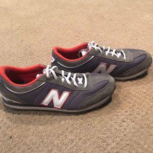New Balance M556 shoes